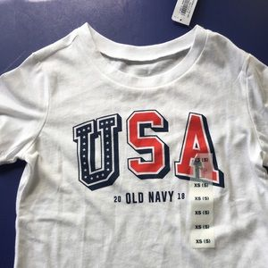 Old Navy Boys Tee Shirt